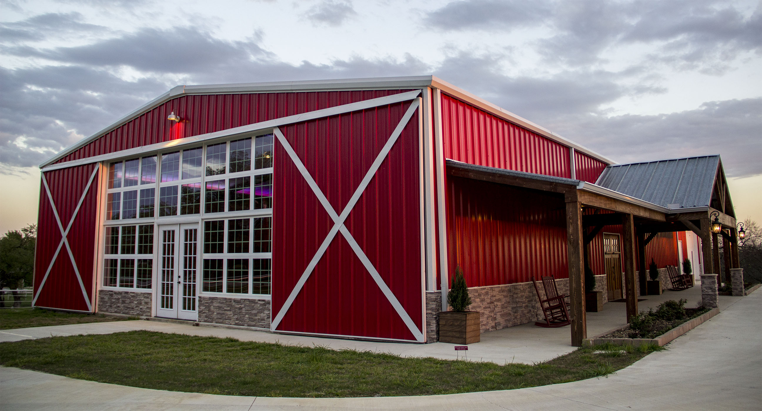 Gallery - Red Barn Events
